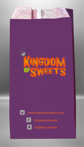 Kingdom of Sweets